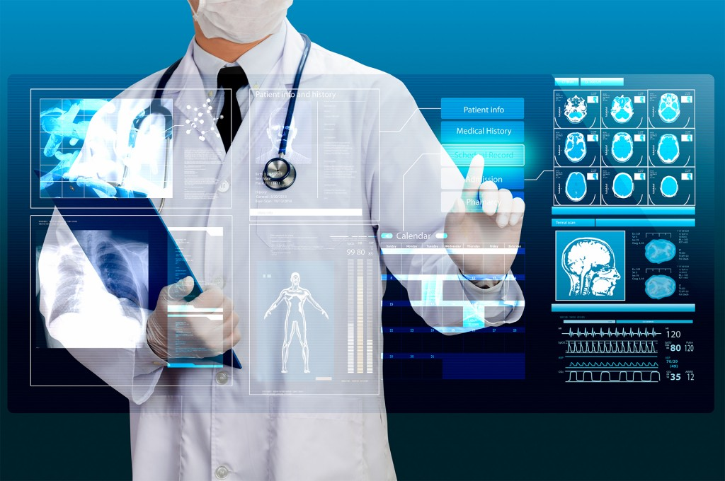 Which Are The Benefits Of Health Care Technology For Doctors, Hospitals And Citizens?