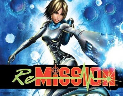 Re-Mission Video Game: Un Videojoc Que Posa A La Pell D'un Pacient De Càncer